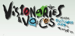 Visionaries and Voices